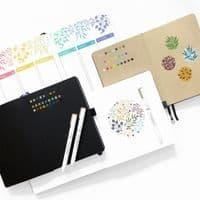 Archer & Olive - Acrylograph Pens - 3mm Jewel